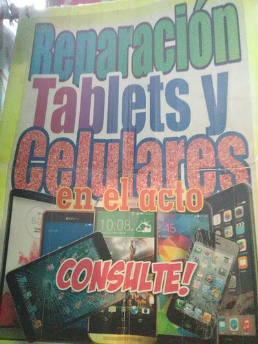 servicio celulares tablets