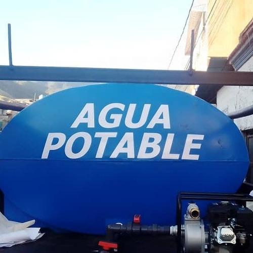 servicio cisterna agua potable