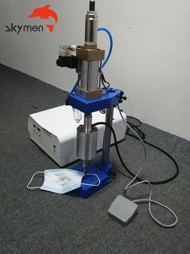 servicio colocación elásticos con ultrasonido