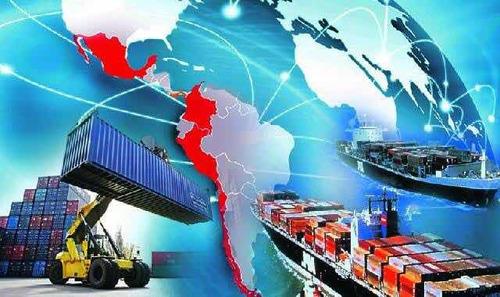 servicio comercio exterior, importaciones y exportaciones