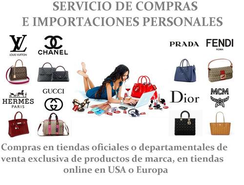 servicio compras en extranjero importaciones usa china ebay