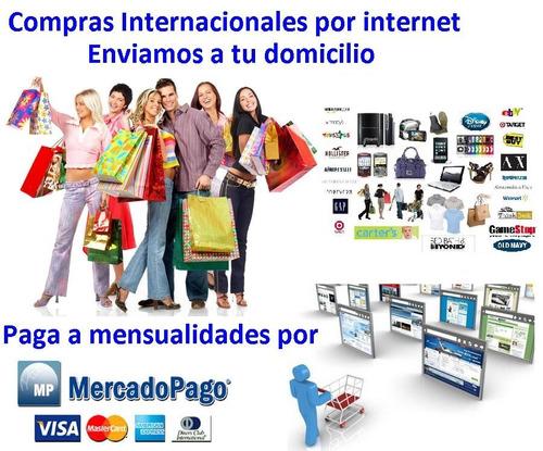 servicio compras por internet importacione pago mercadopago