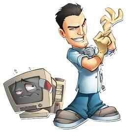 servicio computación, reparación, instalación