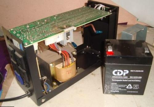 servicio computadora reparación