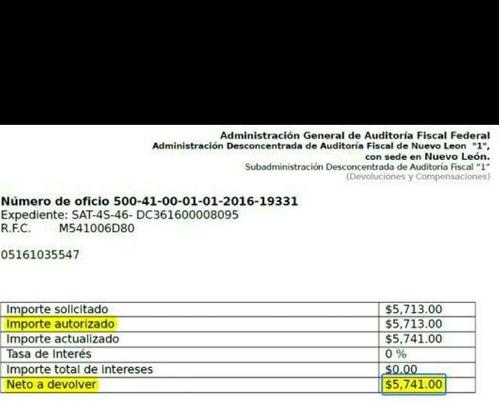 servicio contable fiscal