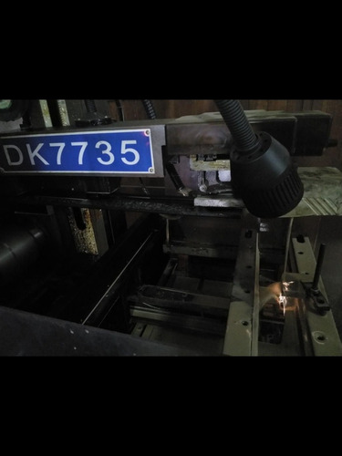 servicio corte por hilo y fabricación de matrices de corte