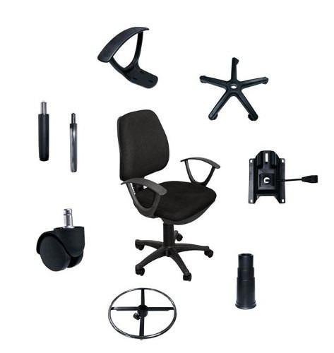 servicio d reparacion de sillas d oficina y suministro