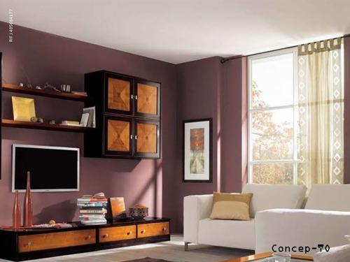 servicio de acabado y pintura para casa oficina y condominio