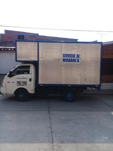 servicio de acarreos y mudanzas en ibague local y nacional