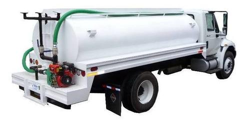 servicio de aguas potable ¿ 10,000 litros