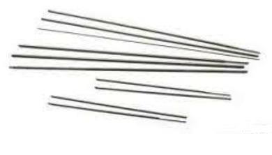 servicio de agujas de kirshner