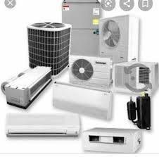 servicio de aires y refrigeración