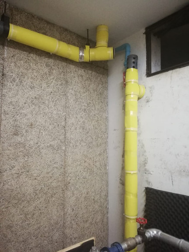 servicio de aislamiento térmico y acústico
