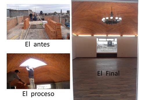 servicio de albañilería y construcción en general, diseño.