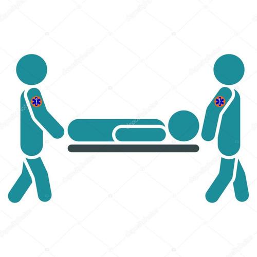 servicio de ambulancias  - traslados particulares