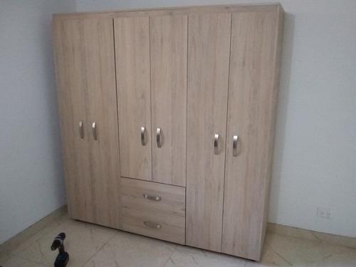 servicio de armado e instalacion de muebles modulares