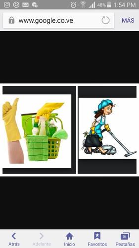 servicio de armonizar y limpiar