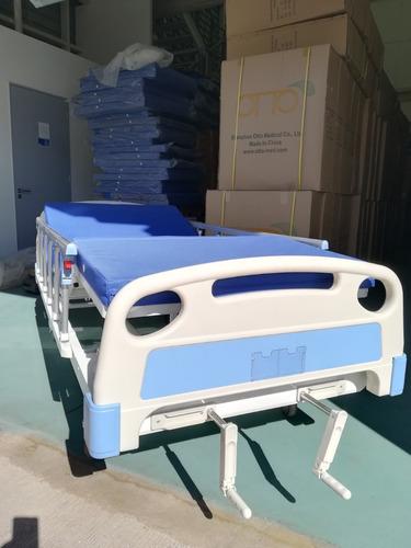 servicio de arriendo de camas clínicas en santiago rm