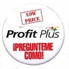 servicio de asesoria / desarrollo sistema profit plus