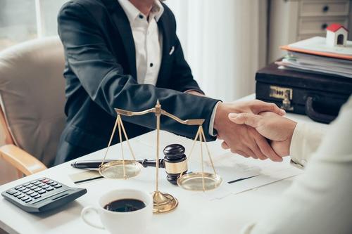 servicio de asesorías legales y finanmcieras