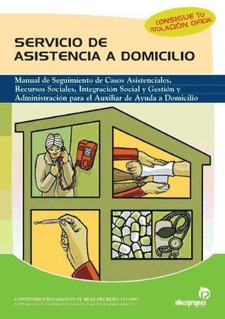 servicio de asistencia a domicilio(libro ciencias psicosocia