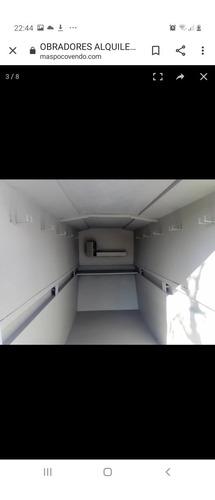 servicio de atmosferico ,contenedores y obradores. la perla