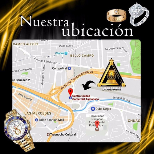 servicio de avalúo de oro plata y relojes superamos ofertas