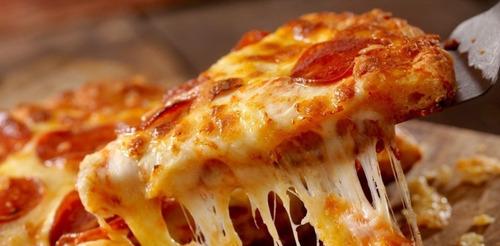 servicio de banquete de pizzas para fiestas