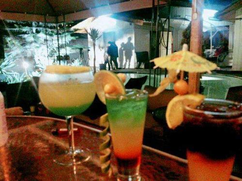 servicio de barman a domicilio
