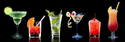 servicio de barman completo