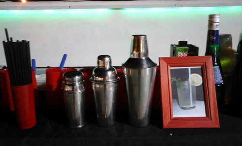 servicio de barman profesional zona oeste merlo