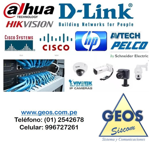 servicio de cableado estructurado sistemas y comunicaciones
