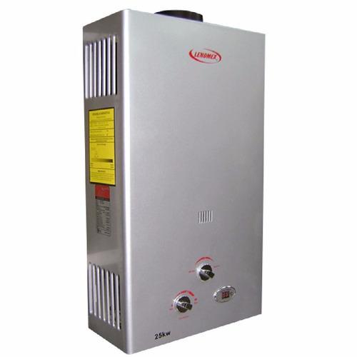 servicio de calentadores de agua y lavadoras