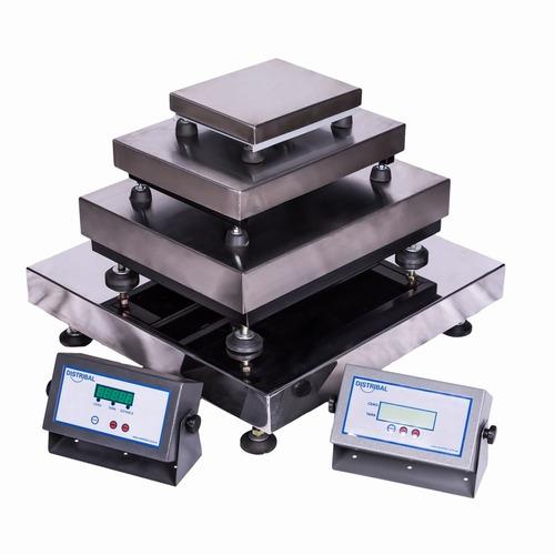 servicio de calibración y reparación de balanzas