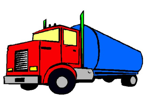 servicio de camión cisterna