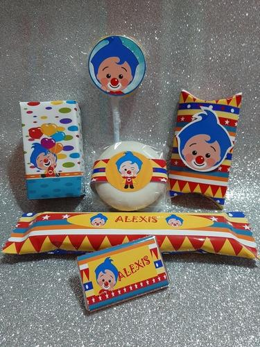 servicio de candy festeja en casa