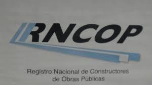 servicio de capacidad en registro publico de constructores