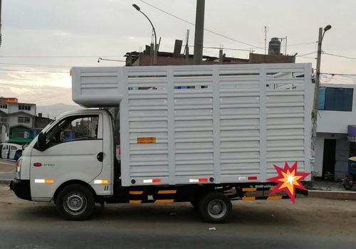 servicio de carga
