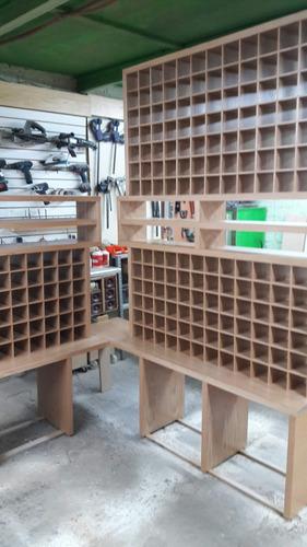 servicio de carpinteria, ebanisteria, muebles sobre diseño