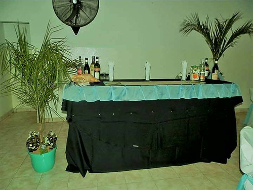 servicio de catering y ambientación para eventos