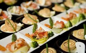 servicio de catering y eventos