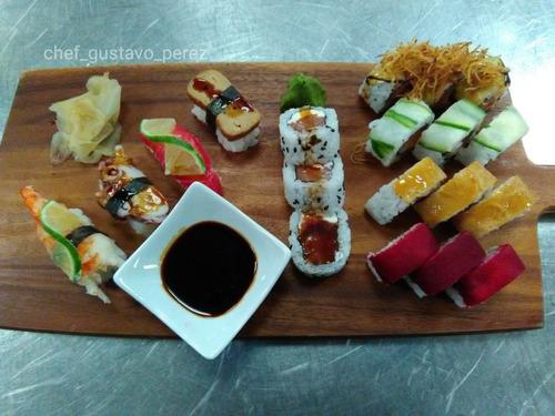 servicio de chefs y catering para eventos y lunchs.