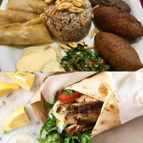 servicio de chef,wuafles,crepaletas,pasapalos,shawarma,torta