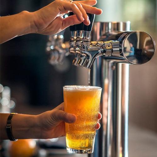 servicio de choperas de cerveza artesanal premium