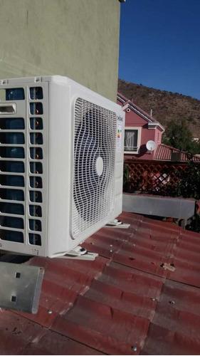 servicio de climatización y refrigeración