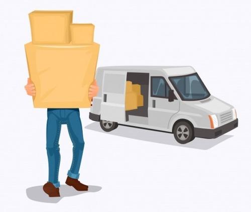servicio de colecta, embalaje y flete. encomiendas en caba