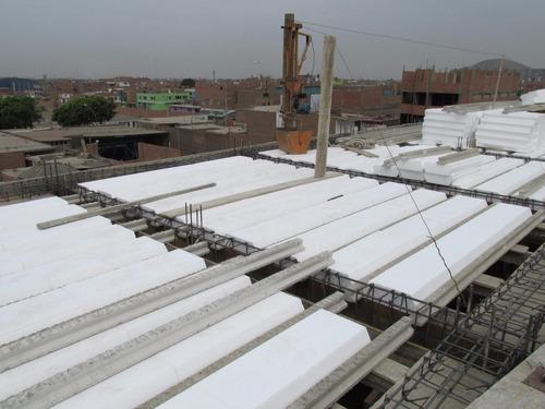 servicio de construcción remodelacion refuerzo acabados