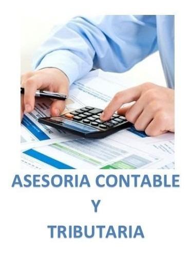servicio de contabilidad, impuesto iva, renta, balances.