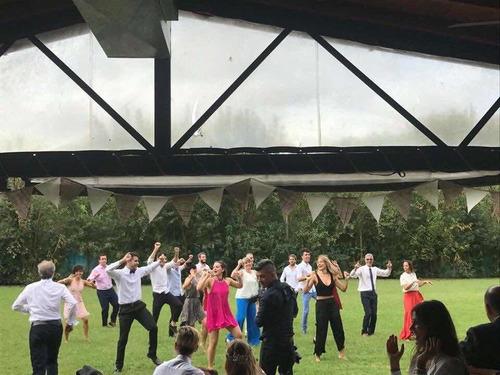 servicio de coreografía para eventos 15 boda empresas