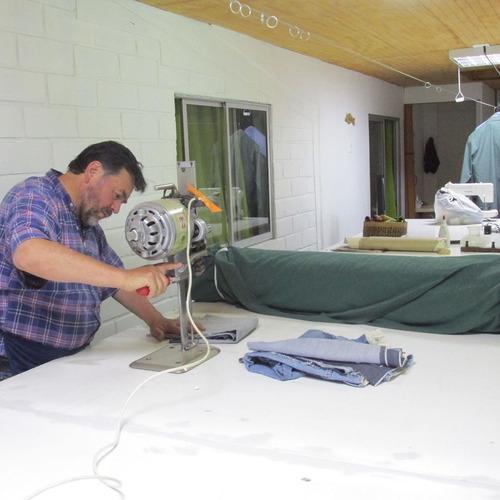 servicio de cortador textil y confección